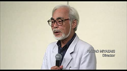 The Kingdom of Dreams and Madness Trailer