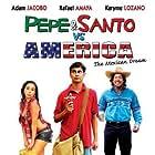 Pepe & Santo vs. America (2009)