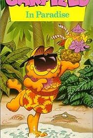 Lorenzo Music in Garfield in Paradise (1986)