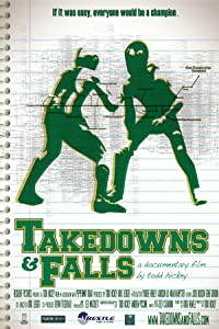 Movie to download Takedowns and Falls [BluRay]