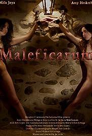 Maleficarum Poster
