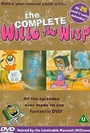 Willo the Wisp Poster - TV Show Forum, Cast, Reviews