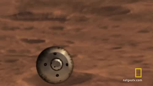 Mars: Landing Safely On Mars