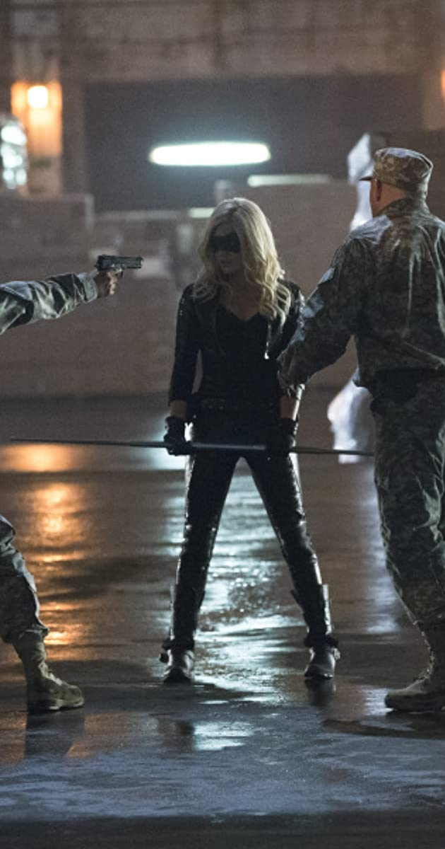 Arrow (season 2) - Wikipedia