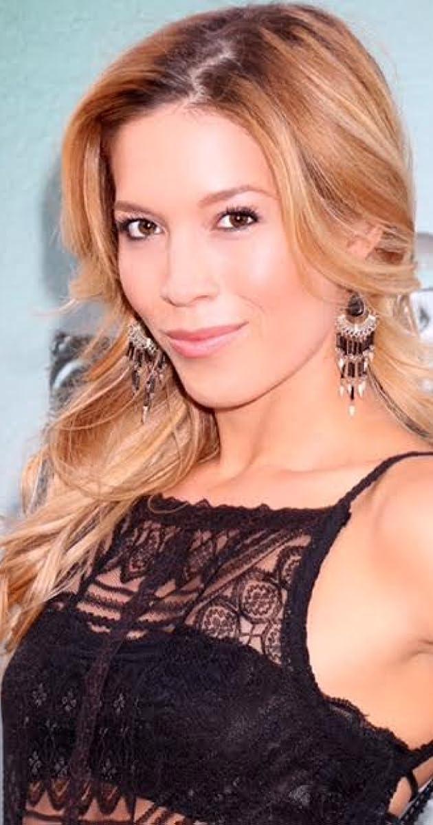 Alicia Vela-Bailey Pictures and Photos | Fandango