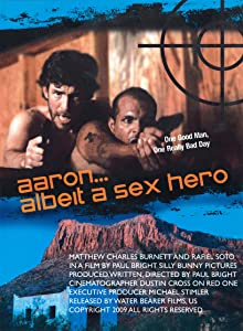 Aaron Albeit a Hero full movie in hindi free download
