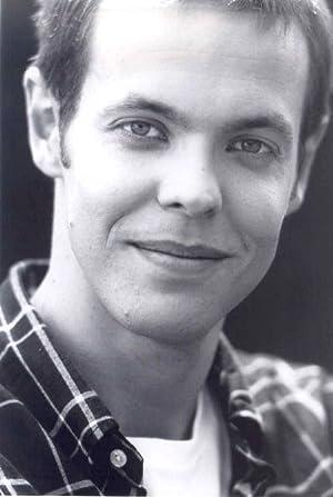 Curtis Hall