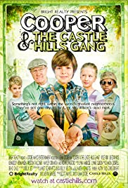 Cooper and the Castle Hills Gang (2011) with Kyle Kirk on DVD 2