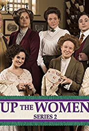 Up the Women Poster