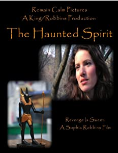 Movie for free watching The Haunted Spirit USA [720px]