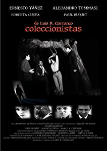 Sites to download good quality movies Coleccionistas by [UHD]