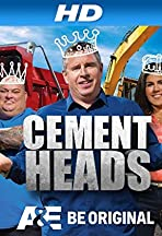 Cement Heads