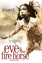 Eve and the Fire Horse Poster