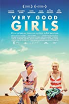 Very Good Girls (2013) Poster