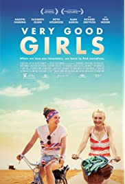 Very Good Girls (2014) film en francais gratuit
