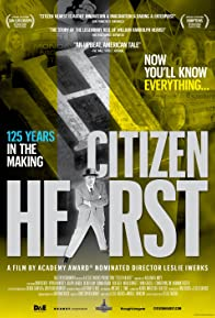 Primary photo for Citizen Hearst