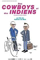 Des cowboys et des indiens: le cinéma de Patar et Aubier