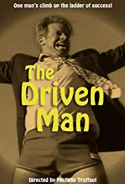 The Driven Man Poster