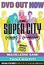 Super City (2011) Poster