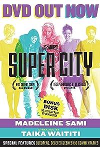 Primary photo for Super City