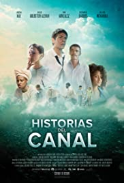 Panama Canal Stories Poster
