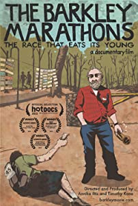 Downloading flv movies The Barkley Marathons: The Race That Eats Its Young by Ethan Newberry [640x640]
