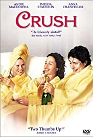 Crush(2001) Poster - Movie Forum, Cast, Reviews