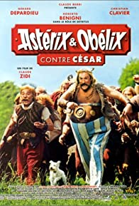 Primary photo for Asterix and Obelix vs. Caesar