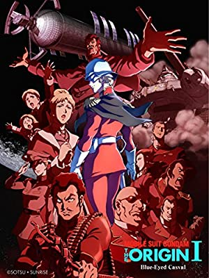 Mobile Suit Gundam: The Origin I - Blue-eyed Casval full movie streaming