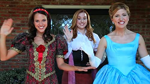 Three fairy tale princesses (Snow White, Sleeping Beauty, and Cinderella) find themselves living together under one roof in the Hollywood Hills. Tempers flare and bitchiness ensues as the girls cope with their new roommates, all while trying to find their