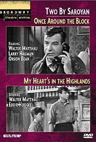 Walter Matthau in Play of the Week (1959)