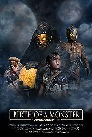 Scott Wickman, Daniel Bohman, Linda Michaels, and Zander Martin in Star Wars: Tales of the Twin Suns, Episode One: Birth of a Monster (2019)