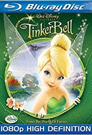 Tinker Bell: A Fairy's Tale Poster