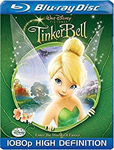 New movies direct download links Tinker Bell: A Fairy's Tale USA [320x240]
