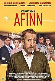 Afinn Poster
