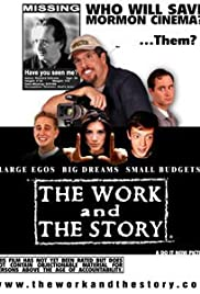 The Work and the Story Poster