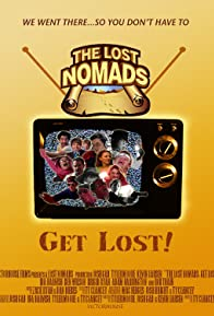 Primary photo for The Lost Nomads: Get Lost!