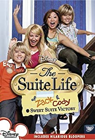 Primary photo for The Suite Life of Zack and Cody