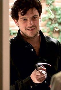 Sergio Guizé Picture
