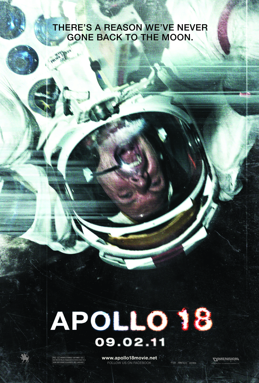 b6f18362a1f Apollo 18 (2011) - IMDb