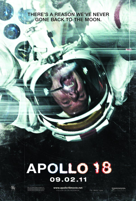 Apollo 18 (2011) Hindi Dubbed
