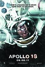 Primary image for Apollo 18