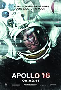 Primary photo for Apollo 18