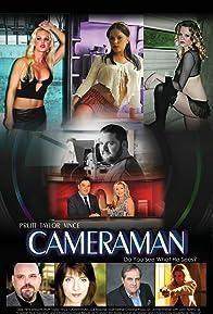 Primary photo for Cameraman