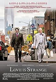 Love Is Strange (2014) starring Alfred Molina 3