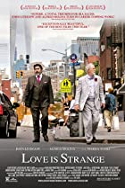 Love Is Strange (2014) Poster