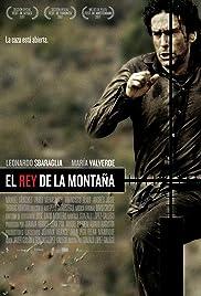 El rey de la montaña Poster