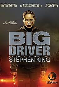 Maria Bello in Big Driver (2014)