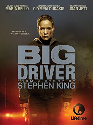 watch Big Driver full movie 720
