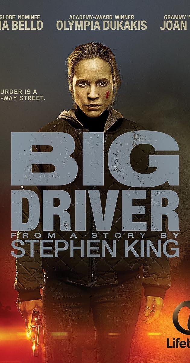 Big Driver (TV Movie 2014)